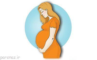 دوران بارداری و کنترل قند خون
