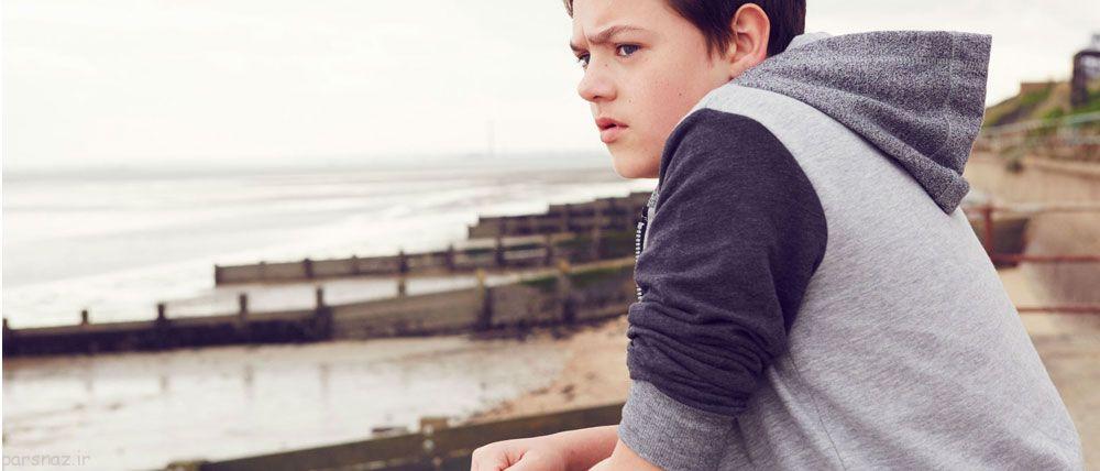 افسردگی در نوجوانان را جدی بگیریم