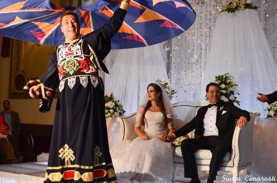 عروسی های گران قیمت در کشورهای عربی