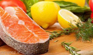 سردرد های میگرنی را با غذا درمان کنیم