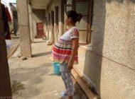 این زن رکورد بارداری را با 17 ماه شکست