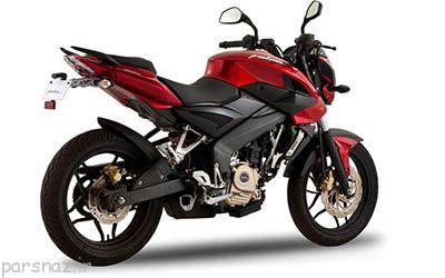 جدول قیمت انواع موتور سیکلت ها در بازار