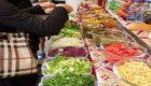 عرضه مواد غذایی ناسالم در سطح شهر