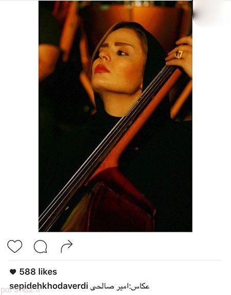 گلچینی از عکسهای بازیگران و چهره های معروف هنرمند  گلچینی از عکسهای بازیگران و چهره های معروف هنرمند 1993423187 parsnaz ir