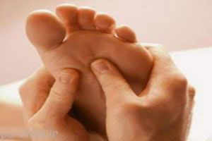 چرا پای ما دچار سوزش و خواب رفتگی می شود؟