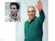 مو خاکستری های خوش تیپ سینمای ایران