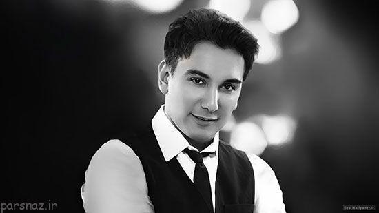 خواننده های ایرانی مهاجر مثل شادمهر و غیر