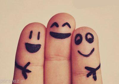 داشتن دوست و رسیدن به خوشحالی