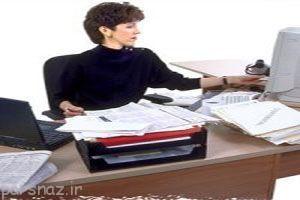 محیط کار مناسب و سلامتی ما