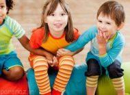 لباس کودکان در تابستان و نکات