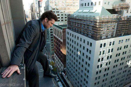 ستاره فیلم آواتار سم ورثینگتون و فیلم های دیدنی او را ببینید