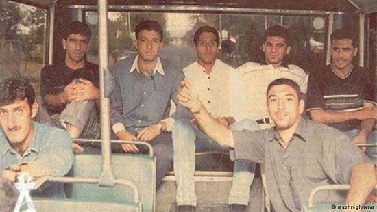 تیپ ستاره های فوتبالی ایران در طول زمان +عکس