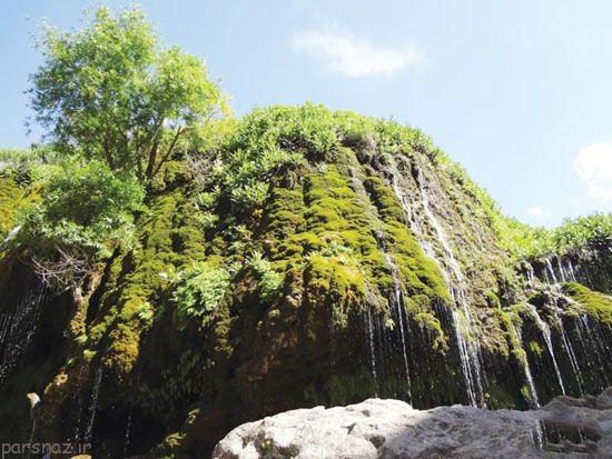مکان های ییلاقی ایران در تابستان برای سفر