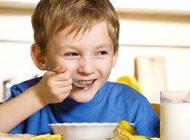 حذف صبحانه موجب کم خونی در کودکان می شود