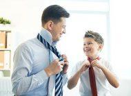 استعداد کودکان را در همان سن بالا ببرید