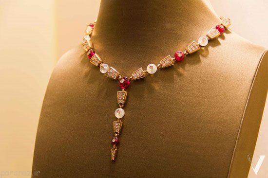 همه چیز درباره برند بولگاری محبوب در جواهرات