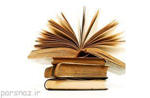 کتاب خواندن عمر شما را زیاد می کند