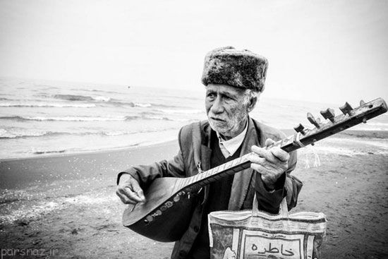 شمال تا جنوب ایران به روایت عکس