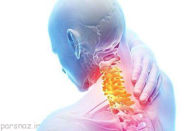 درباره دیسک گردن چه می دانید؟