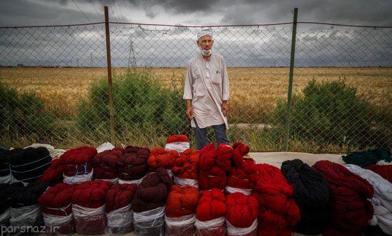 استان گلستان بهشت مسافران در تابستان