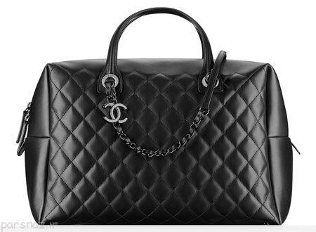 مدل کیف های زیبای زنانه از برند شنل (96)