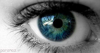 استفاده از لنز چشمی و عفونت قرنیه