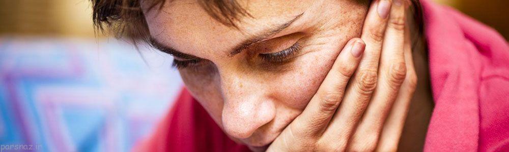 درباره افسردگی پس از زایمان چه می دانید؟