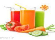 خوردن آب میوه و حفظ تعادل در مصرف آن