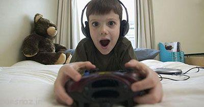 افزایش هوش و یادگیری با بازی های کامپیوتری