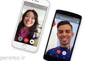 نرم افزار جدید ارتباطی گوگل با نام duo