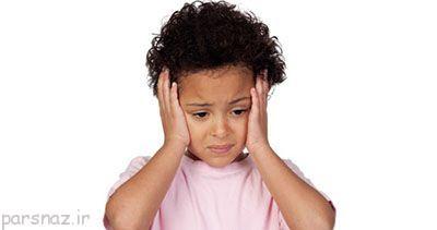 کمبود آهن در بدن کودکان را جدی بگیرید