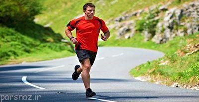 شیزوفرنی و بهبود با ورزش های هوازی
