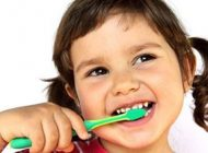 بیماری های مربوط به لثه در کودکان