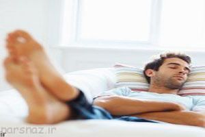 خواب نیمروزی و افزایش قدرت یادگیری