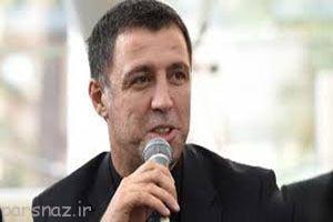 هاکان شوکور هم بخاطر کودتای ترکیه دستگیر شد