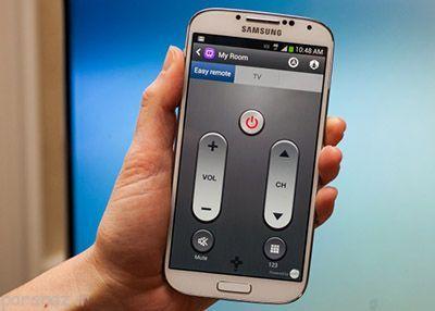 تبدیل موبایل به یک کنترل با این ترفند