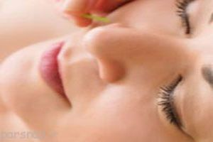 افتادگی پوست صورت را درمان کنید