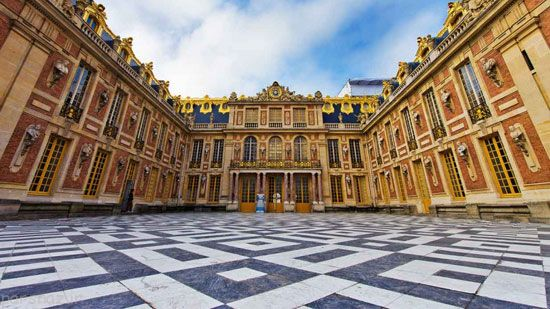 جاذبه های گردشگری شاخص و معروف در فرانسه