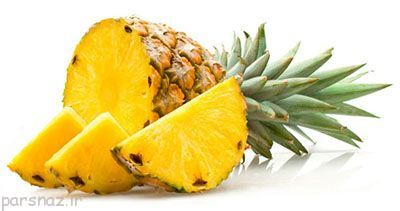 خوراکی های زرد رنگ مفید را بشناسید