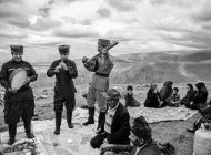 عشق موسیقی در سرزمین های آذری