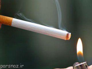 گران کردن سیگار برای کاهش مصرف