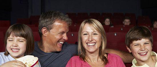 این فیلم ها را با خانواده خود تماشا کنید و لذت ببرید