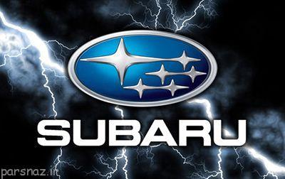 سوبارو خودروی تمام الکتریکی می سازد