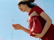 مدل های لباس تبلیغاتی از برندهای مطرح جهان