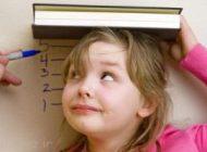 روش های افزایش قد در کودکان دبستانی