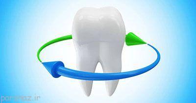 وقتی دندان عقل عفونت می کند