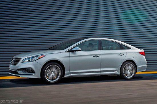 خودروهای دیفرانسیل عقب و قدرت در چرخ ها