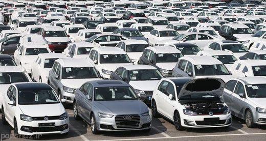 رتبه جهانی تولید خودرو ایران بیستم است