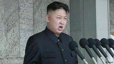 احتمال فرستاده شدن المپیکی های کره شمالی به معدن