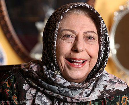 گفتگو با ثریا قاسمی مادر مهربان سینمای ایران